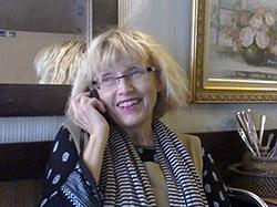 Ulla Bomanson